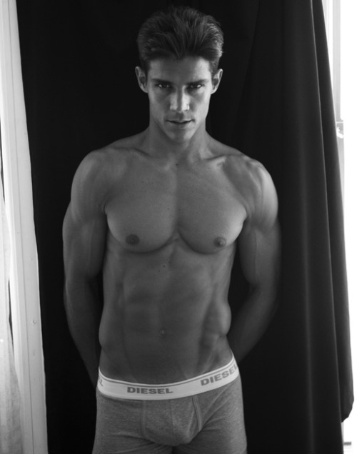 Carlos Freire by Anthony Amadeo