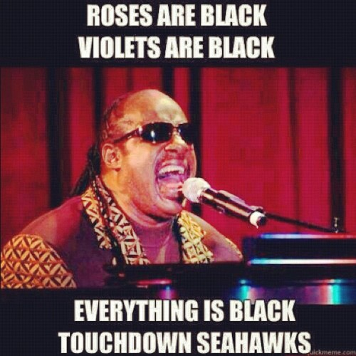 Dead… #lol #lmao #funny #hilarious #steviewonder (Taken with Instagram)
