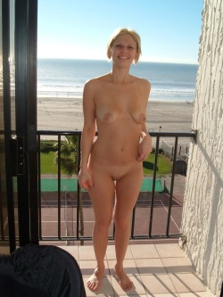 It's always fun getting to take a nude vacation.  Try it, you'll love it too.  MC http://terracottainnblog.com