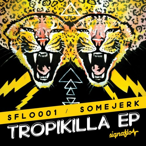 GO GET SOMEJERK'S NEW RELEASE ASAP ON SIGNAFLO