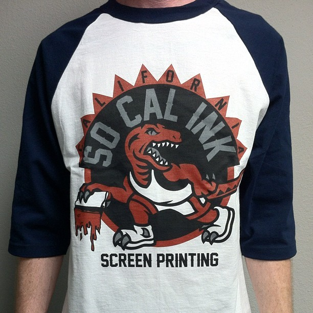 So Cal Ink Screen Printing