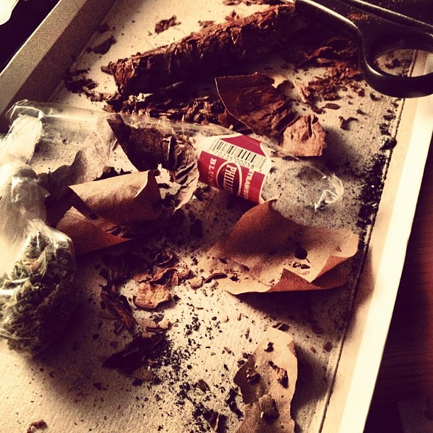 the aftermath… (Taken with Instagram)