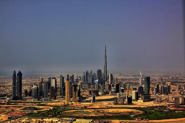 Dubai, United Arab Emirates. Awesome Place!