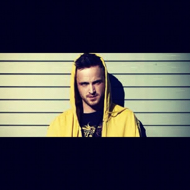 #jessepinkman from #breakingbad #damn  (Taken with Instagram)