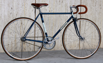 bisikleta:  John's Classic Fixed Gear (by bishopbikes)