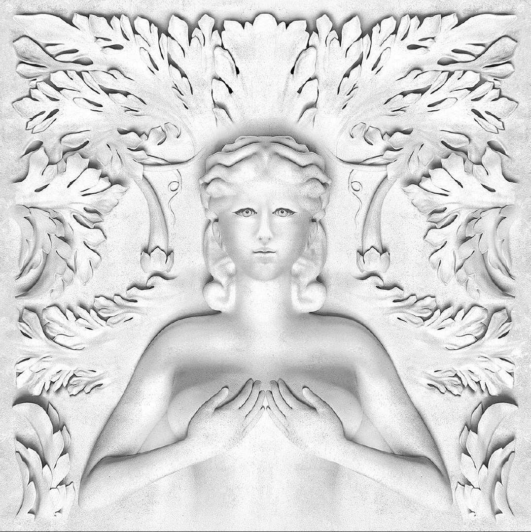 taoaak:  Kanye West Presents Good Music Cruel Summer