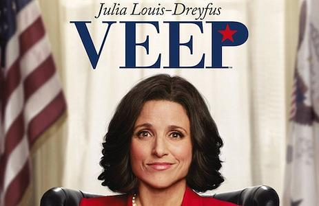 Just started watching VEEP and I can't get enough.