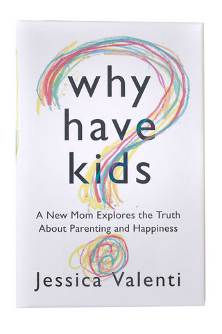"Mamas- great kindle deal on Jessica Valenti's book on sale for $1.99. Thanks to Jaclynday for the heads up & review!  jaclynday:  What I've Read: Why Have Kids? by Jessica Valenti (On sale for $1.99 now on Kindle!)  There are so many things swirling in my head after finishing this book that I'm not sure where to start! First, the obvious: I liked it. After writing this post last week, I read the book over the weekend and found myself highlighting almost every other paragraph on my Kindle. There are so many important things in this book—things that shouldn't just be important to moms. It's a book that every woman should read and every man too, for that matter. Why?  It's difficult to have a frank conversation about parenting and the many challenges and rewards that can be a part of the experience. As Valenti points out, there are huge issues that can affect parents in this country that go virtually unaddressed because we're all so obsessed with whether moms are breastfeeding for a specific length of time.  The book is divided into two sections. The first is divided into chapters under the heading of ""Lies,"" while the second section is headed ""Truth."" A few of the lies Valenti addresses are ""Children Make You Happy"" or ""Women Are the Natural Parent,"" while chapters under the Truth section include ""Smart Women Don't Have Kids"" and ""Death of the Nuclear Family."" As Valenti mentions several times, they're inflammatory topics. They don't need to be (can we have a conversation about anything ""taboo"" in parenting without it becoming thermonuclear?) and I'm sure that much of the book will be dismissed by angry mothers or fathers as written by someone who isn't a good parent. How could a mother possibly question whether children actually make you happy? Isn't that exactly what women are put on this earth to do?  It's these kind of provocative questions and examinations that make this book really intriguing and especially valuable for a new mother. Bloggers sometimes addresses these topics and you'll see the occasional news article about it too, but it's rare for a entire book to be written about the parenting experience in this way.  My only frustration with the book was the occasional lack of depth. Valenti would present really interesting facts (legislation introduced criminalizing miscarriage if it seemed self-induced in various states, for example) but would be on to another topic a few paragraphs later. I sometimes wanted more background information or more discussion on certain things and didn't get it. I understand why she probably made the decision to keep the book short—you could discuss the background and various aspects of parenting politics for hundreds of pages, probably—but I thought there were a few missed opportunities throughout. I think the most glaring issue (even though I hesitate to call it an ""issue"") is that you'll find this book doesn't clearly answer the title question. I also think this was purposeful as there's no easy answer to that question, but it's bold to title a book with the question ""Why Have Kids?"" and then leave the reader to come to his or her own conclusions based on the contents. I would have liked to have read more about Valenti's own experiences. How did she reconcile all of her research with the fact that she is a mother herself? How has that role changed her both good and bad? She included several personal stories about her daughter's birth in the book, but her daughter is a toddler now. Has anything changed with the passing of time? Would she have another baby?  Aside from those things, this book is really remarkable if for no other reason than Valenti is willing to discuss things that we're all a little uncomfortable talking about. For fear of what? Judgment? Guilt? That ""mother's guilt"" is a major factor in what Valenti says is the continued marginalization of mothers in this country. Instead of these legions of mothers mobilizing to confront problems like affordable child care solutions, they're down in the trenches of message boards squabbling about whether or not they are living up to an unrealistic standard of perfection. Instead of us talking about how our country's maternity leave policies are severely flawed and potentially harmful, we're reading about Jessica Simpson's pregnancy weight gain.  Valenti wrote:  And if it's not the media and books, it's the constant one-upmanship between mothers that keeps parents in their place. Are you breastfeeding? Co-sleeping? Baby-wearing?  One of the most important messages in Valenti's book is that the typical ""mommy wars"" controversies are arguments that only a small percentage of mothers in this country are having. While this relatively small percentage of middle-upper class women are arguing about whether SAHM (stay at home moms) or working moms are better parents, there is a huge number of parents in this country that don't have the luxury of choosing one way or the other. Valenti's chapter about the sometimes overtly racist language used by mothers to describe their modeling of childcare after ""third world"" techniques is a cannot-be-missed portion of her book.  One of Valenti's final points was particularly good:  ""We need to do away with the idea there is a 'natural' way to parent—whatever way we choose to parent is the natural way. Once we let go of a maternal (and paternal) ideal that doesn't exist, we can do the real work of loving our kids and have fun doing it. American parents need to support one another—especially those of us who don't fit into the 'good' or 'perfect' mother model. When one mother is punished, we're all punished. We can fight against policies that criminalize mothers for being mothers and that dictate that women are less than human when they're pregnant. We also need to accept that the world is changing, and that there isn't one kind of family, so we need to support all kinds, not just in our personal lives but in our political and social actions."""