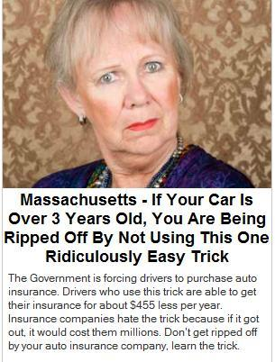 Every time I click on AOl, an ad comes up with this lady's face. I may keep that picture as my reaction face to politics, the Internet, Facebook, life.