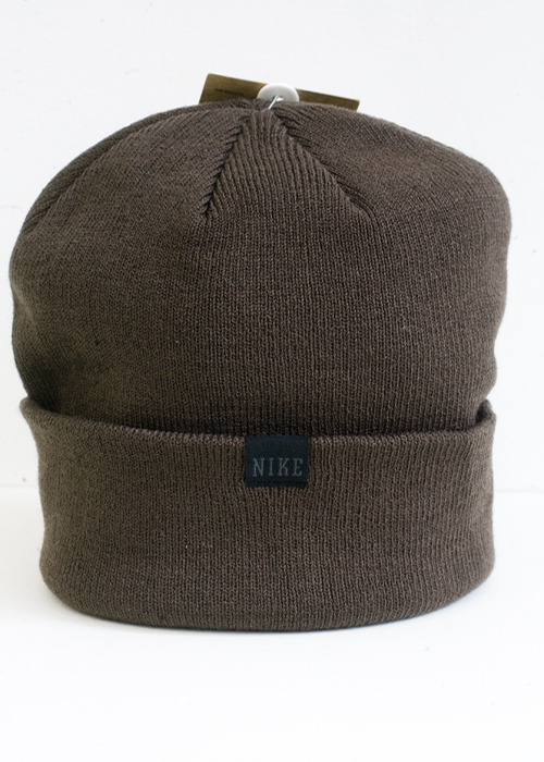 Nike SB. Basic Scully Beanie. Baroque Brown.