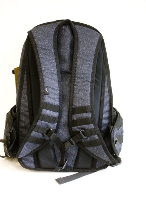 Nike SB. RPM Backpack. Black/ Black.