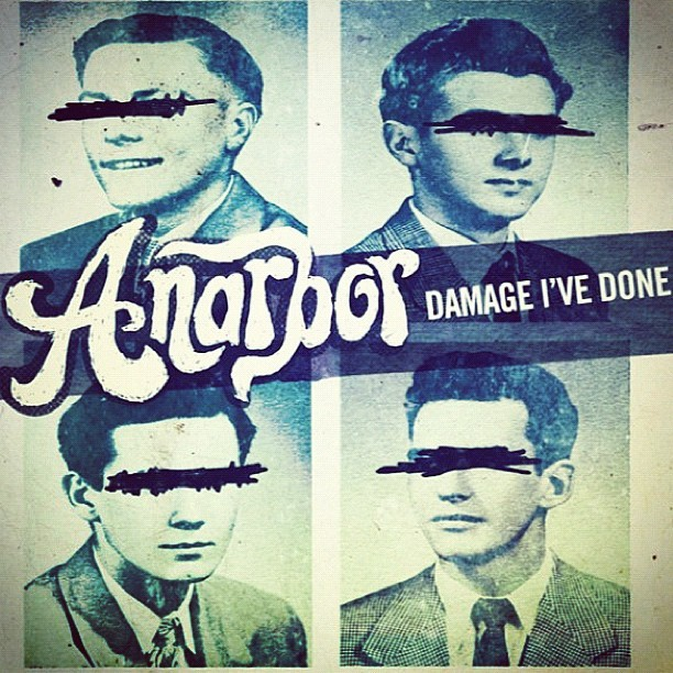 Our new single called 'Damage I've Done' was released today! Check it out here and tell us what you think 👉 http://itunes.apple.com/us/album/damage-ive-done-single/id563024648?uo=4 (Taken with Instagram)