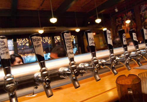 We picked out the 12 Best Beer Bars in America. Who's up for a road trip?