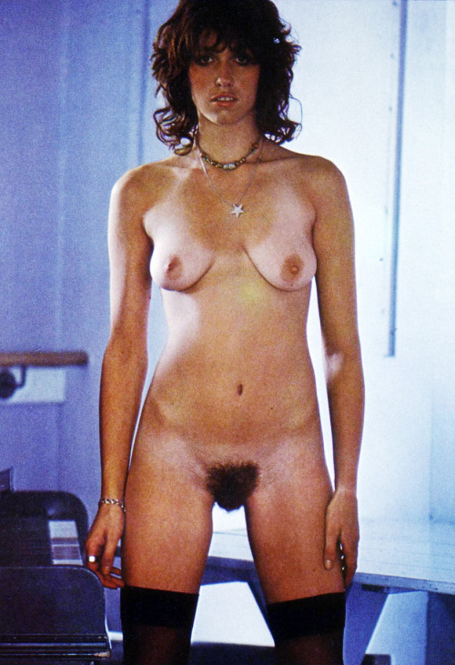 Mariette in Absolu Magazine 1975