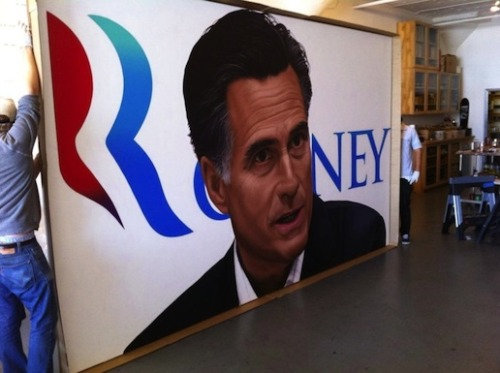 Richard Phillips Mitt Romney 2012 Interesting.