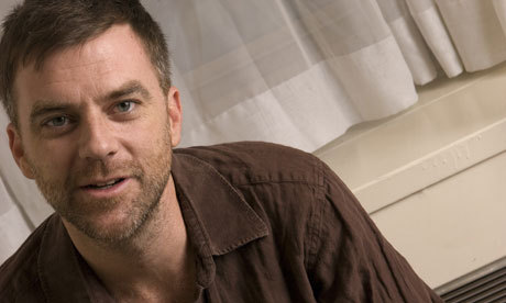 nprfreshair:  Paul Thomas Anderson on how to break through writer's block  The best way for me to start writing a story is to get two characters talking to each other. And if you got questions from one, you're gonna have to get answers from the other, and you can start to find out who is coming out of you when you're writing,
