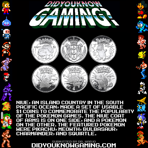 didyouknowgaming:  Pokemon. http://www.pobjoy.com/encyclopaedia/section.php?xSec=165