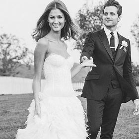 Who Is Kings Of Leon rocker Jared Followill's newlywed wife, Martha Patterson? Find out here.