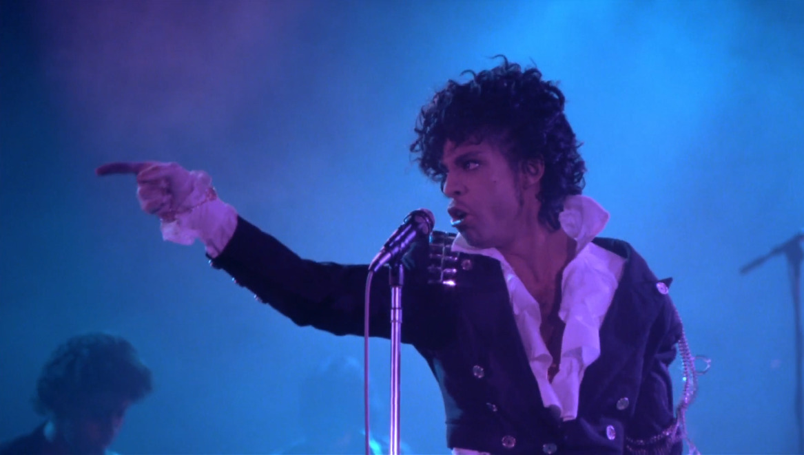 Purple Rain (Albert Magnoli, 1984)