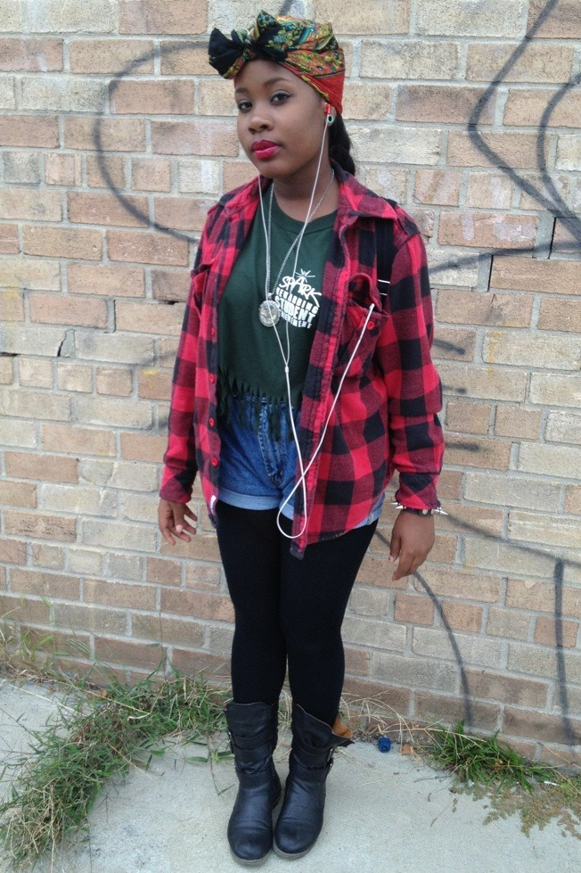 Name:LisaAge:17Location:NYhttp://bowtomyrebelliousness.tumblr.com/ #Blackfashion on FacebookTwitter @blackFashionbyj