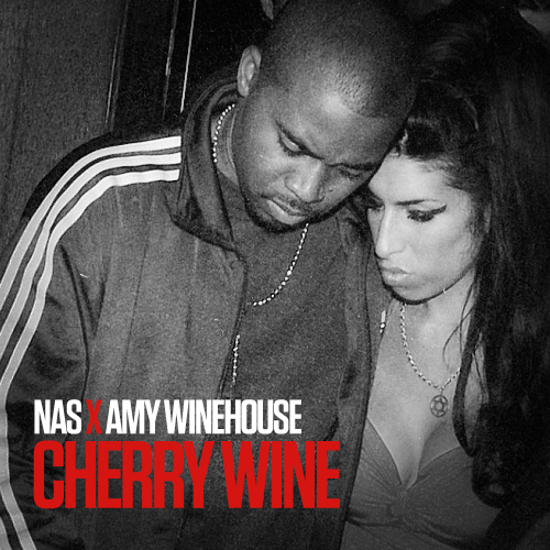 "NEW VIDEO: NAS featuring his late friend, Amy Winehouse - ""Cherry Wine"" http://vevo.ly/OzRXYr"