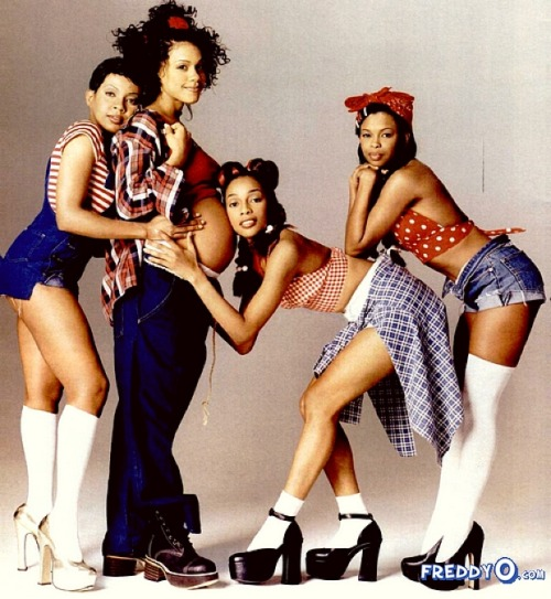 en vogue  stright from the Oakland California http://ajcertified1.tumblr.com