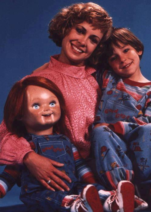 horrorfreak45:   Family Snapshot