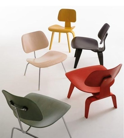 Some gorgeous chairs.