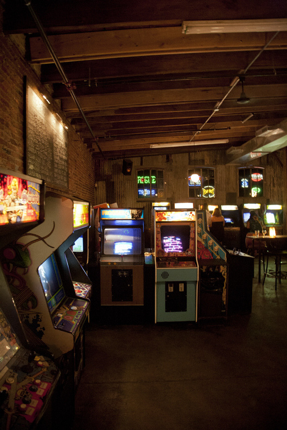 dpstyles:  arcadenation:  Barcade Philly  Founded by a few of my college roommates!  Best bar ever. https://foursquare.com/v/barcade/4e8d9e16cc217a2e5c192a69  will add to the list.