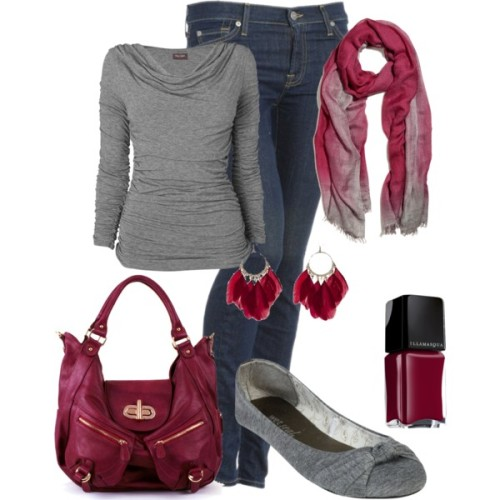 fashionistatrendsofficial:  Fall Outfit