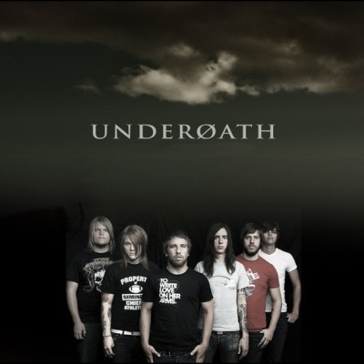 RIP Underoath 1999-2013 #underoath #ChristianBand #ChristianMetalcore #disband #farewell #band #metalcore #Christian (Taken with Instagram)