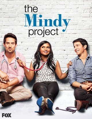 "I am watching The Mindy Project                   ""Seth Meyers!""                                            1278 others are also watching                       The Mindy Project on GetGlue.com"