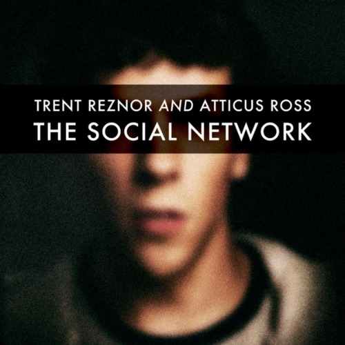Trent Reznor and Atticus Ross - Painted Sun In Abstract