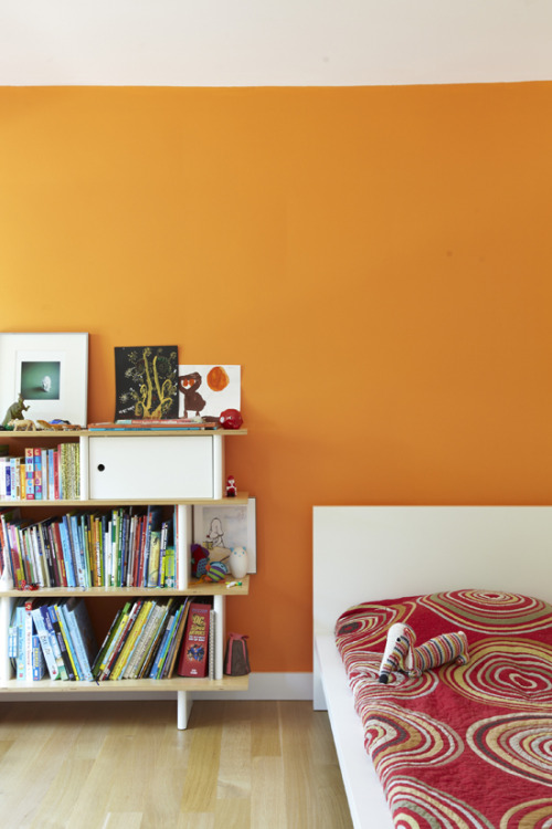 how about that orange wall? i miss y'all!!:-)