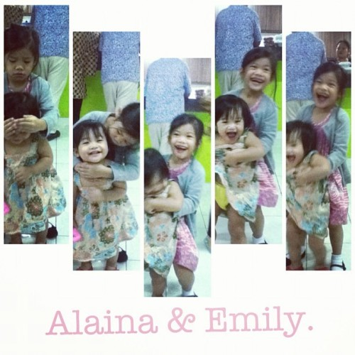 Love, love, love these lovely children! 😘 cc: @marina0521 #ig #igers #instago #instagood #igpescara #instadaily #instadailypix #instagrammer #instagramhub #gf_daily #gang_family #gf_indonesia #instanusantara #bestoftheday #bestof2012 #bestagram #contestgram #statigram #picoftheday #photooftheday #realig #clubsocial #iphonesia #iphoneography #instadonesia #children #kids #love #cute  (Taken with Instagram)