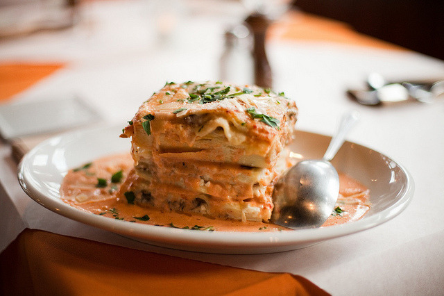 "Tidbit Bistro's ""La Torre"" by tidbit bistro on Flickr."