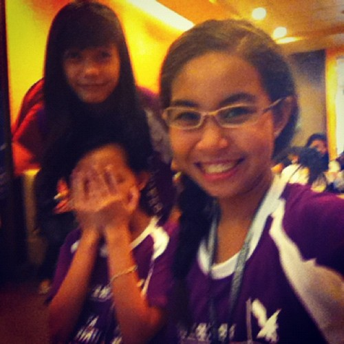 Heeya :3 (Taken with Instagram at SM City Cagayan de Oro)