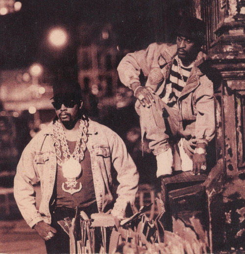 real-hip-hop-affiliated:  ERIC B. & RAKIM