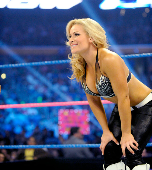 WWE Women, Top 5 Outfits/ring Gear Of The Week
