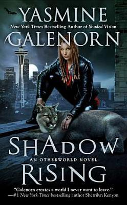 Yasmine Galenorn - Shadow Rising Signing - Saturday, November 3rd at 2:00 — NOT Noon! Fran Recommends: I'm always interested in what twists Yasmine Galenorn will bring to her Otherworld series, and in her latest, the 12th in the series, Shadow Rising she has really ramped it up. Menolly and Nerissa's commitment ceremony is fast approaching, and given her choice, Menolly would leave all the arrangements up to Nerissa and just show up. It's not that she doesn't care, or that her love for Nerissa is waning —quite the opposite! If anything, Menolly's love for Nerissa has grown — but let's face it. Given the choice of choosing colors and flowers or kicking a demon's butt, Menolly will kick first. Girlie things aren't her forte. However, the way things are piling up now, flowers and music are looking pretty good. The sisters are called back to the Otherworld, where a war is building, and where they will have to face their father. Here in Seattle, something unseen is attacking magic users, and the Lord of the Ghosts is probably behind it. And Menolly's tie to Morio is beginning to be truly problematic. Yasmine has created a complex and beautifully peopled world, and I'm always pleased at how she brings in threads from previous books, little bits she's planted that were overlooked at the time but now suddenly have additional meaning and impact. Minor characters are now becoming major players, and everyone, including all three sisters, are growing and changing. I like that. And let me just say that she's hinted a bit at what's going to happen in the next one, Haunted Moon, due out in January, and I can't wait!