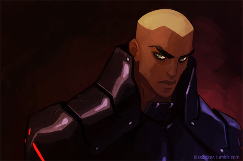 superblys:  kisskicker:   I don't watch Young Justice, but I did happen to catch an episode featuring a character I thought was Black Manta, only to have him take off his helmet and reveal the Hottest Man In The Universe. Who, in turn, was later revealed to be Aqualad. Aqualad. Worst name + worst mentor = coolest guy? I don't know, maybe it's like two negatives making a positive or something.   EXCUSE YOU AQUAMAN IS THE BEST. HE HAS A HOT BADASS WIFE, QUEEN MERA, AND HE IS COMPLETELY DONE WITH CLARK'S BULLSHIT IT'S AMAZING.  PLUS HIS NAME IS ARTHUR, YOU CAN'T HATE THE NAME ARTHUR.  AND HE HAS AN AWESOME MENTEE, ACTUAL ATLANTEAN KALDURFUCKINGAHM.  YOU ARE WELCOME, SIR.