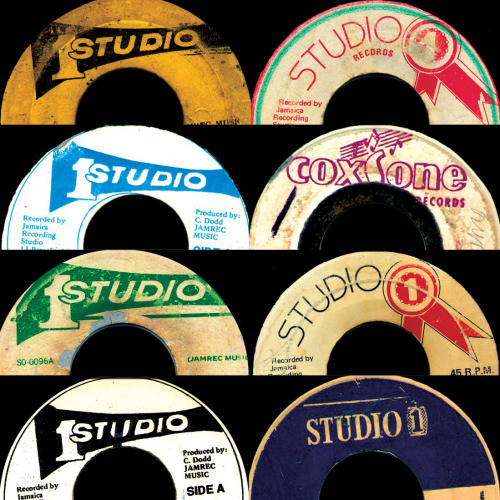 Studio One Labels