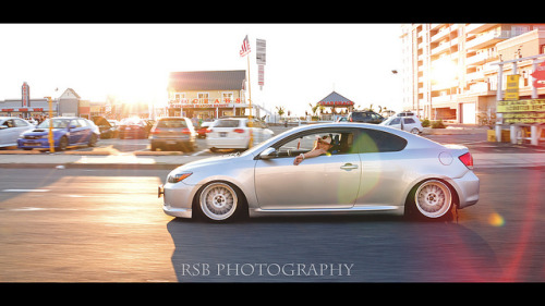 h2oi139 pat sunflare scion tc by Ryan S Burkett on Flickr.