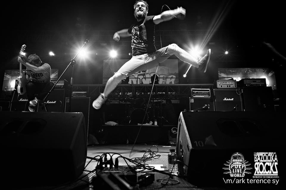 chrisdrewrappstwice:  THE WONDER YEARS (Manila 2012)  Photo by Mark Terence Sy Follow him on Twitter too :)