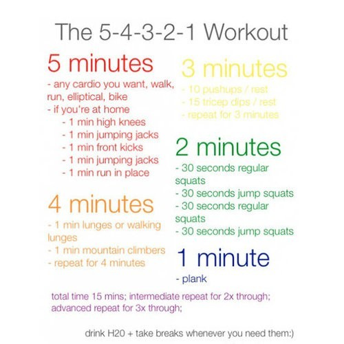 Muscle Mass Building Workouts