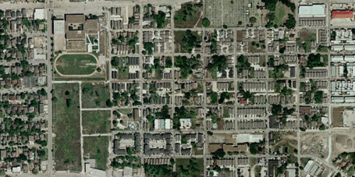 icancstructures:  Environmental Racism On Display In Google Earth Images  Environmental racism as seen from space, via Google Earth.  In an article by Mashable writer Matt…   View Post shared via WordPress.com