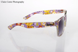 Ray Ban Sunglasses © Claire Carter Photography