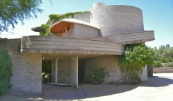 abitlate:  (via Frank Lloyd Wright House in Phoenix Faces Bulldozers - NYTimes.com)