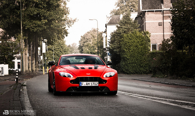V12 Powerrr.. by BjornNieborg on Flickr.