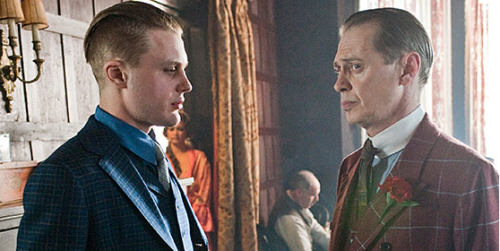 "HBO Renews ""Boardwalk Empire"" for Fourth Season It's only been three weeks since the third season of Boardwalk Empire started back up, but HBO has already signed the show on for another season, thanks to being extremely-well received. The premiere garnered 2.9 million viewers, and since it aired, 7.9 million viewers have tuned into that episode."